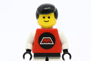 Jay as LEGO