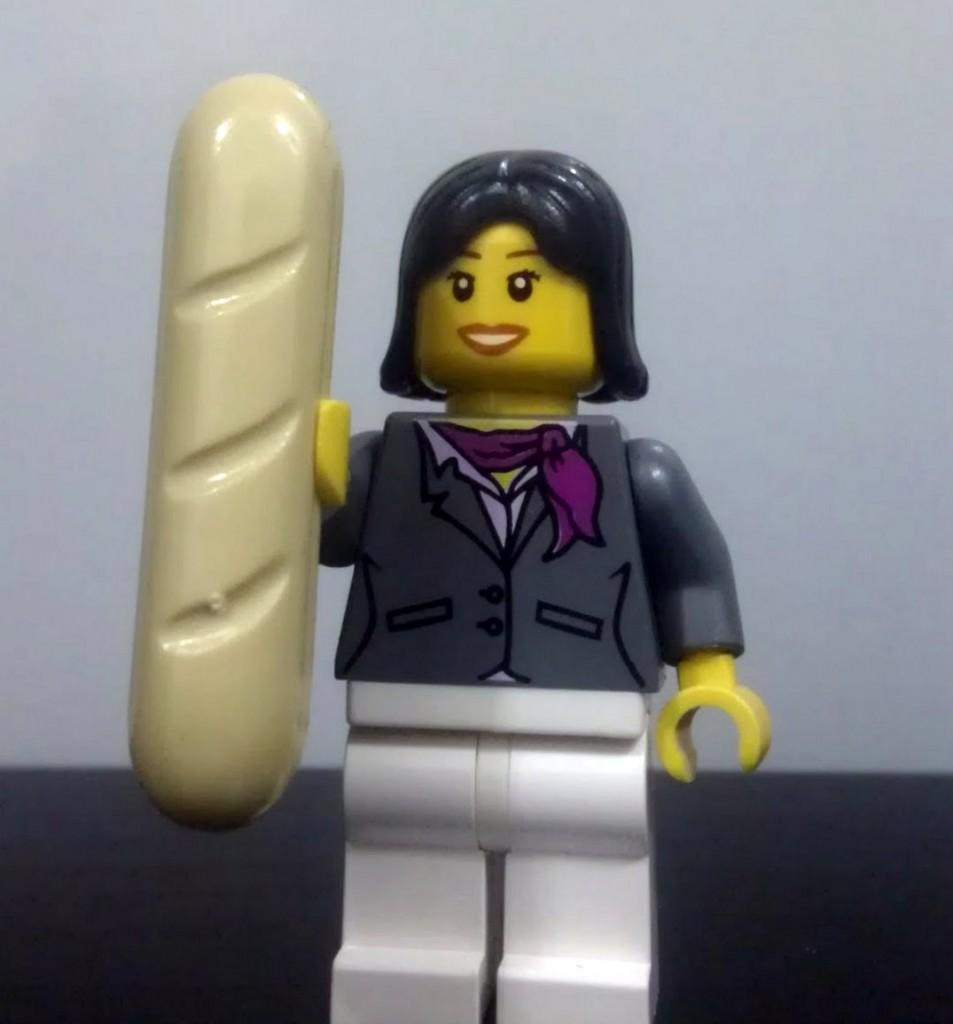 Lego City Advent Calendar 2010 Day 14 (1)
