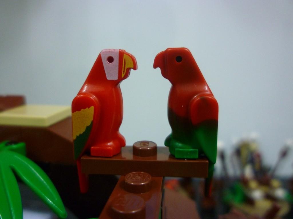 Lego 4182 The Cannibal Escape (13)