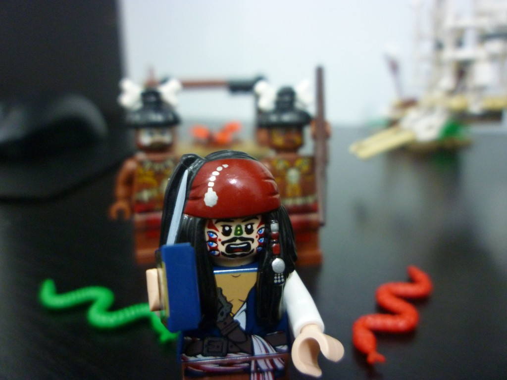 Lego 4182 The Cannibal Escape (18)