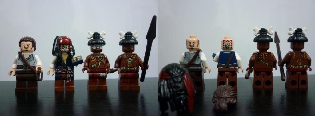 Lego 4182 The Cannibal Escape (5)