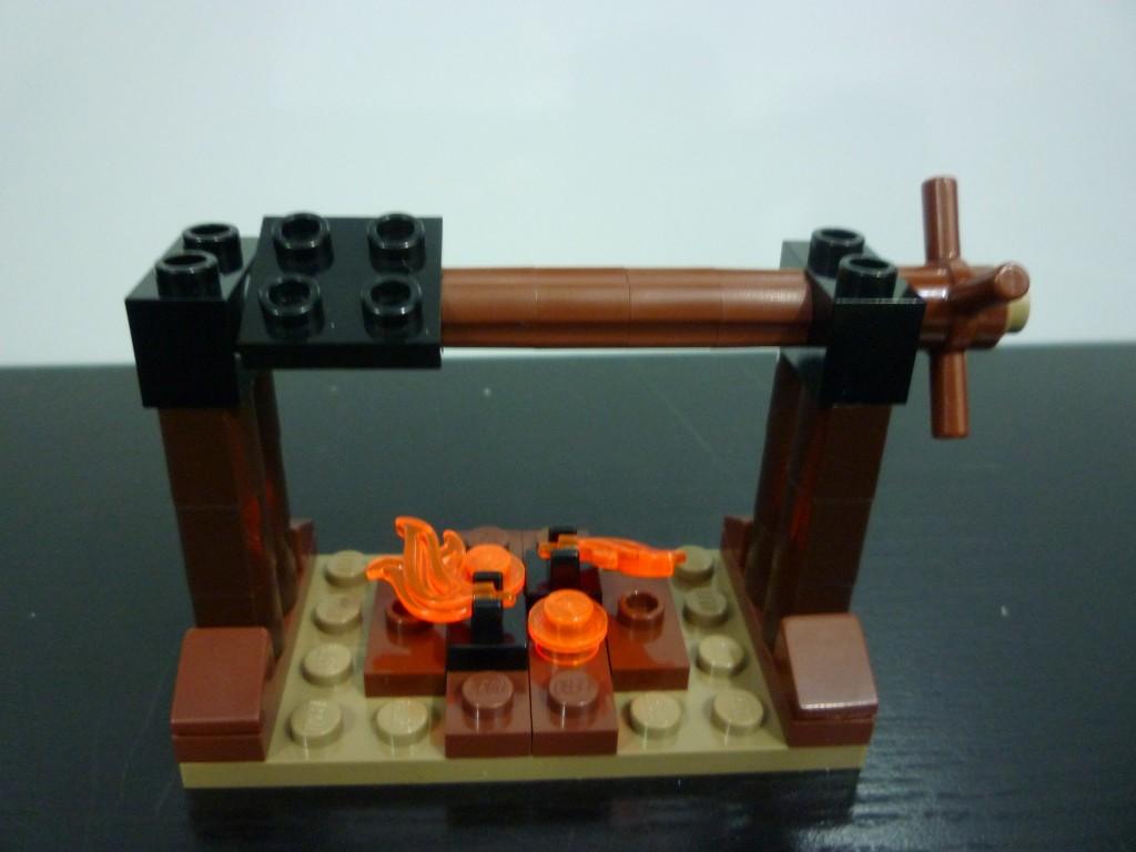 Lego 4182 The Cannibal Escape (8)