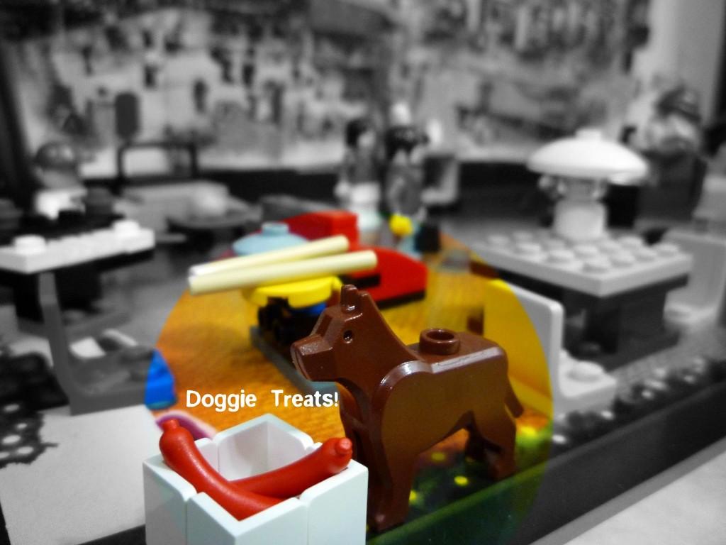 Lego City Advent Calendar 2010 (3)