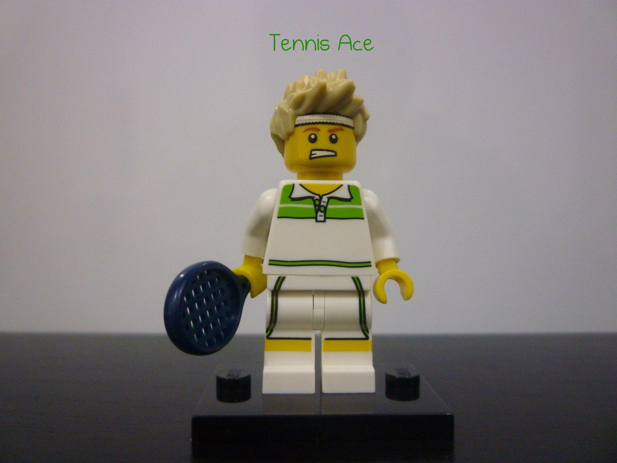 LEGO THE BRIDE minifigure THE LEGO MINIFIGURE SERIES 7 complete wedding