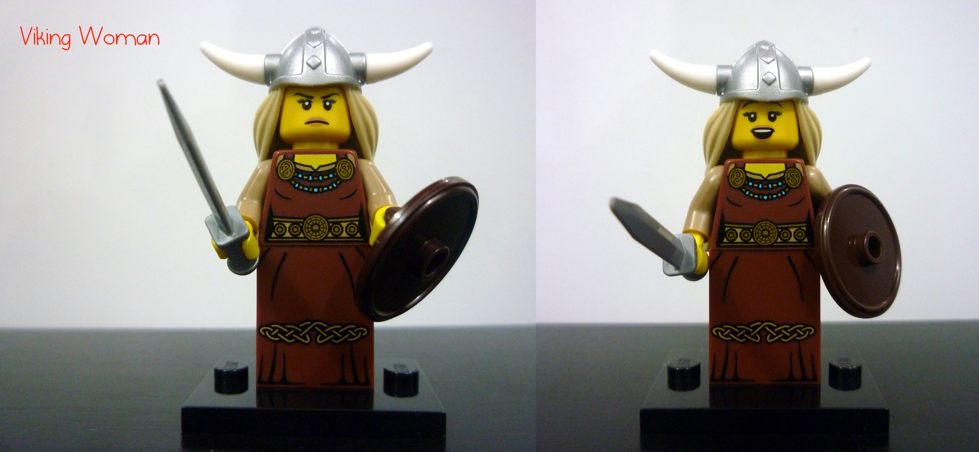 Lego Minifigures Series 7 Review Part 3 – Jay's Brick Blog