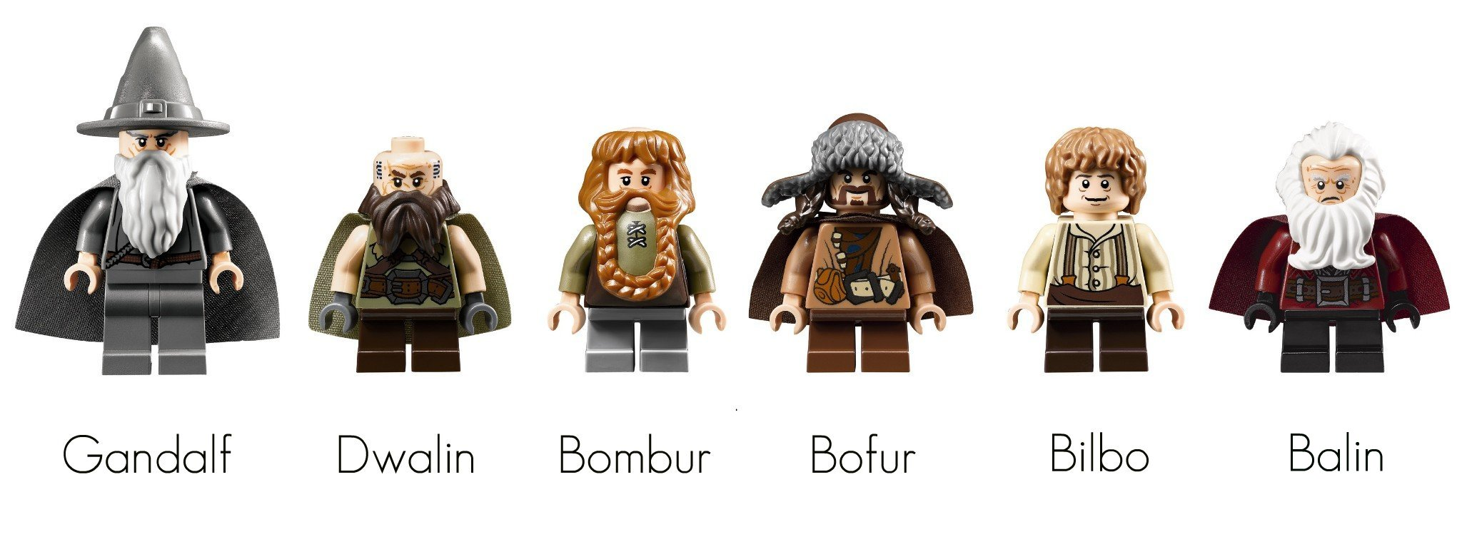 lego-the-hobbit-minifigures1