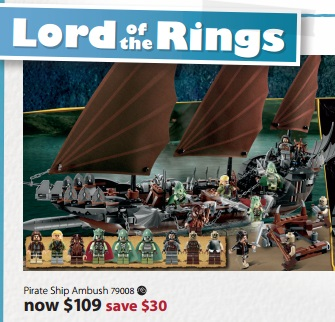 myer-lotr-pirate-ship-ambush-toy-sale