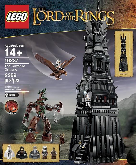 Lego Orthanc Box