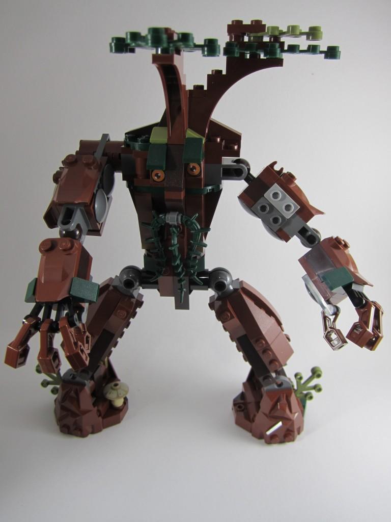 Lego Orthanc Ent