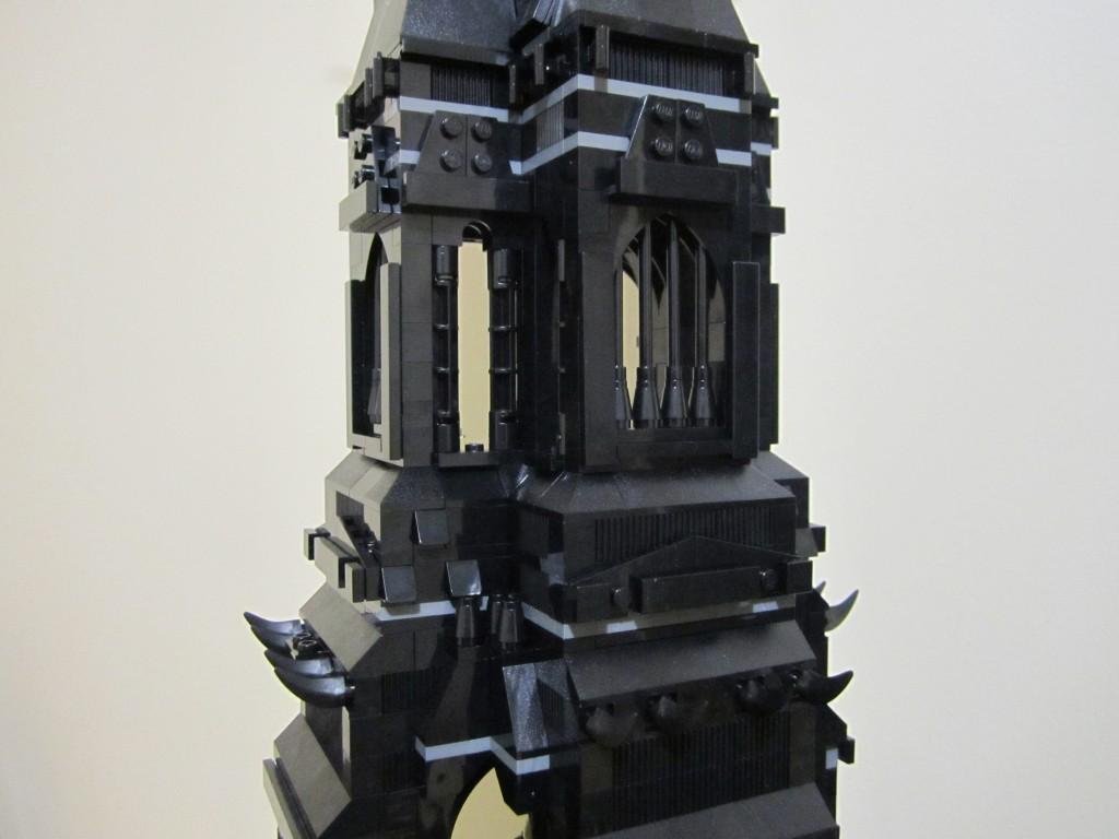 Lego Orthanc Spikes