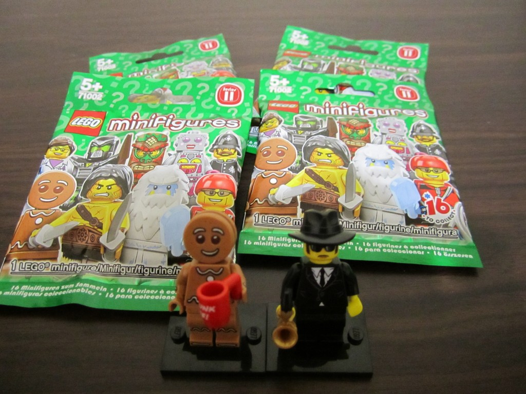 Lego Series 11 In Australia