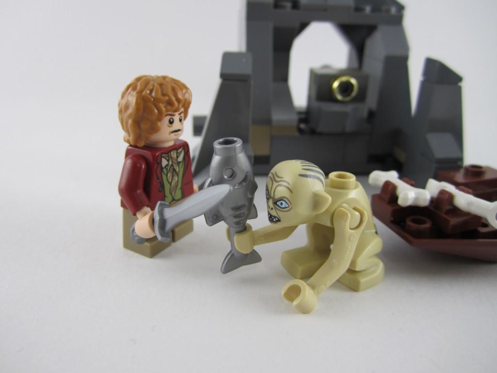 LEGO The Hobbit Riddles for the Ring (79000) *NEW* | eBay