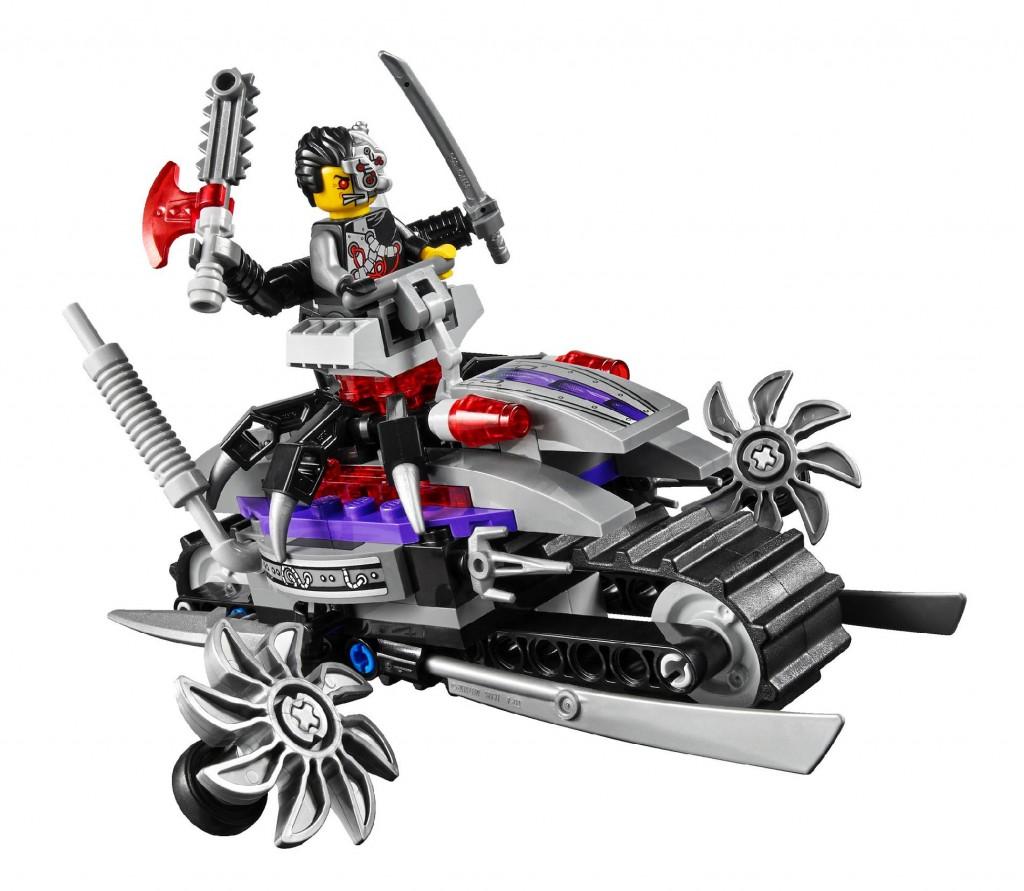 LEGO 70722 Ninjago OverBorg Attack (4)