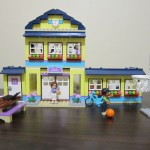 Lego 41005 - Heartlake High (14)