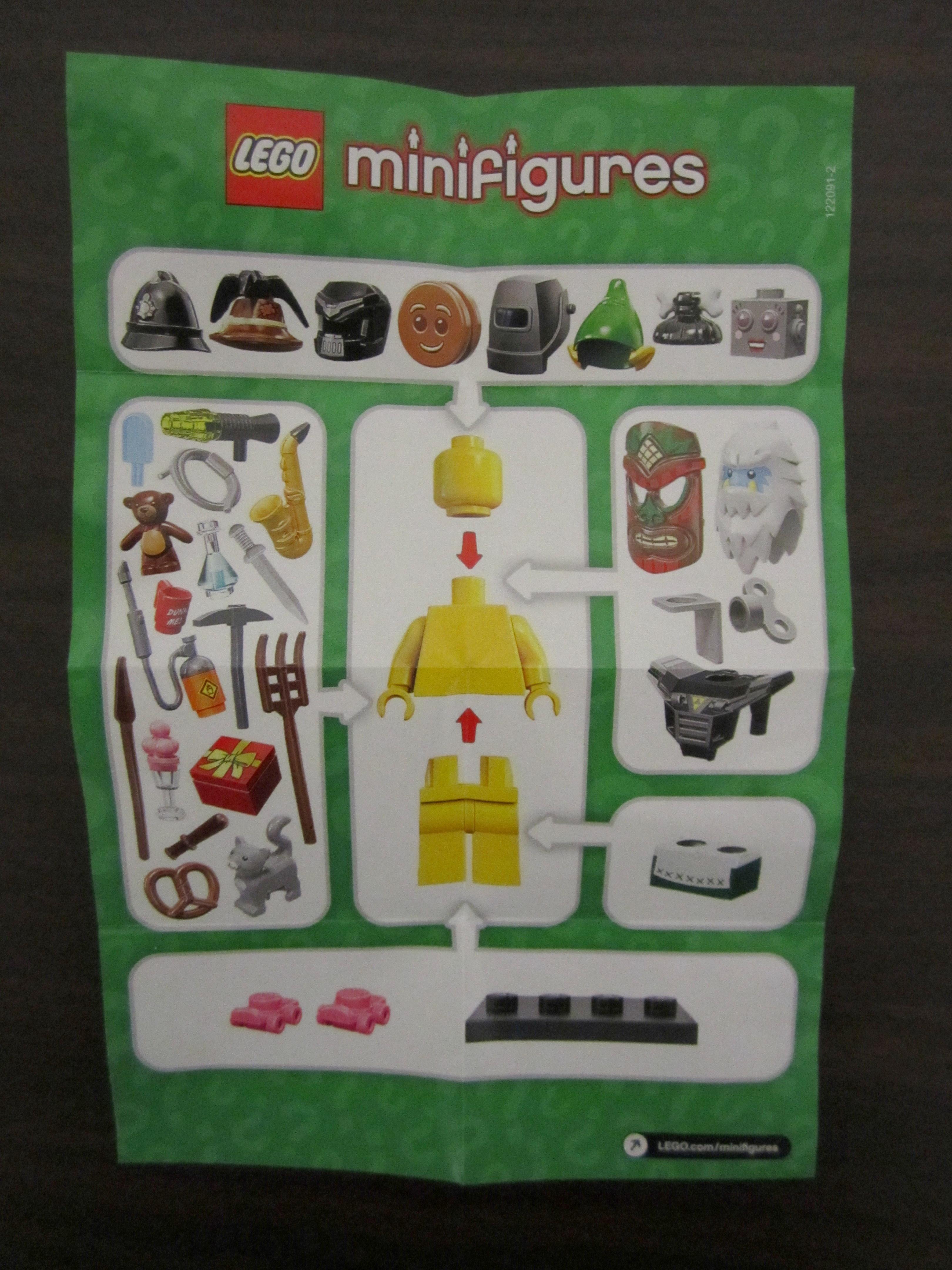 лего police series 111 инструкция