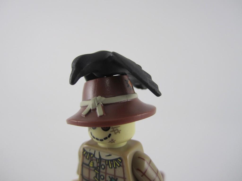 Lego Minifigures Series 11 - Scarecrow Hat