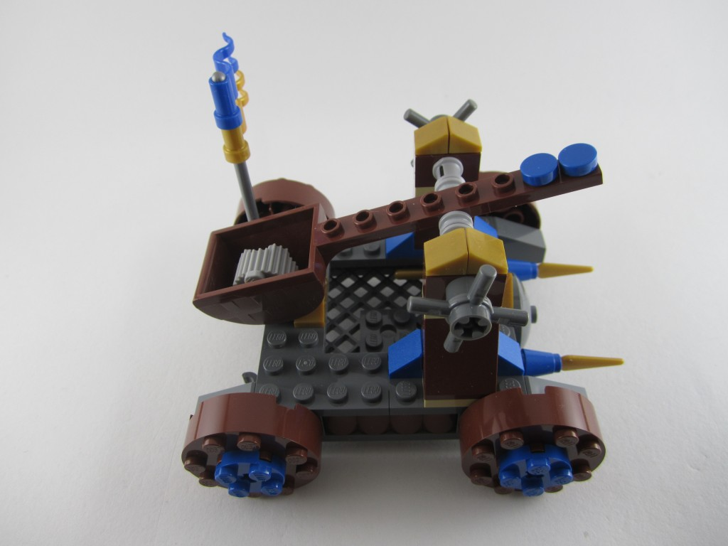 Lego 70403 - Dragon Mountain (11)
