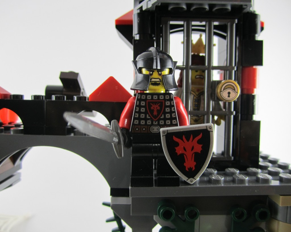 Lego 70403 - Dragon Mountain (15)