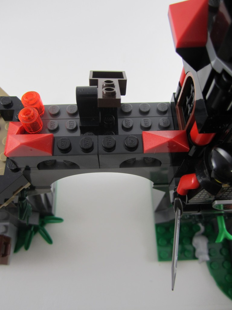 Lego 70403 - Dragon Mountain (16)