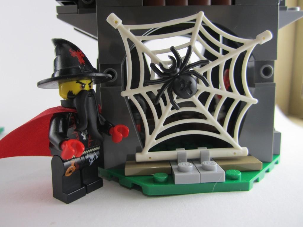 Lego 70403 - Dragon Mountain Secret Cave