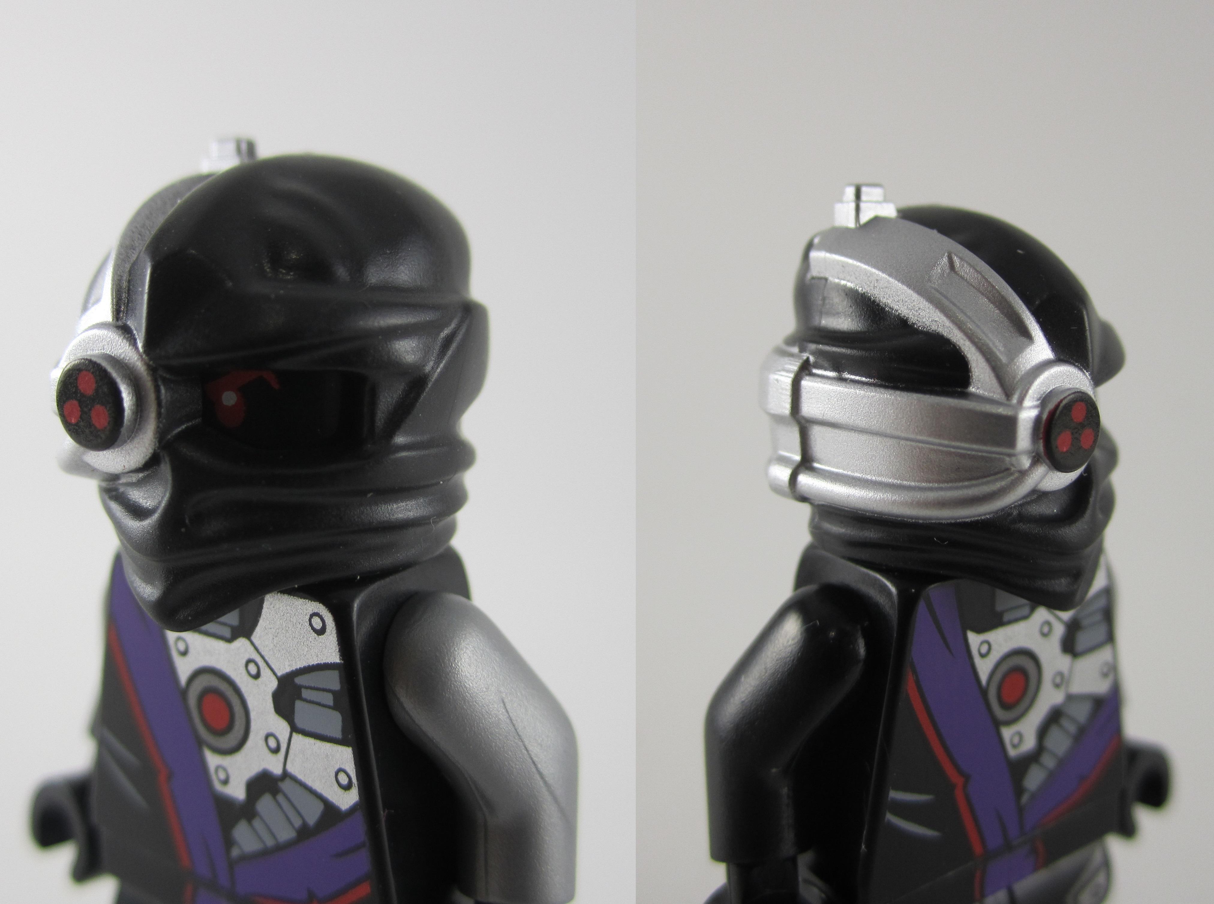 707023 - Nindroid Helmet