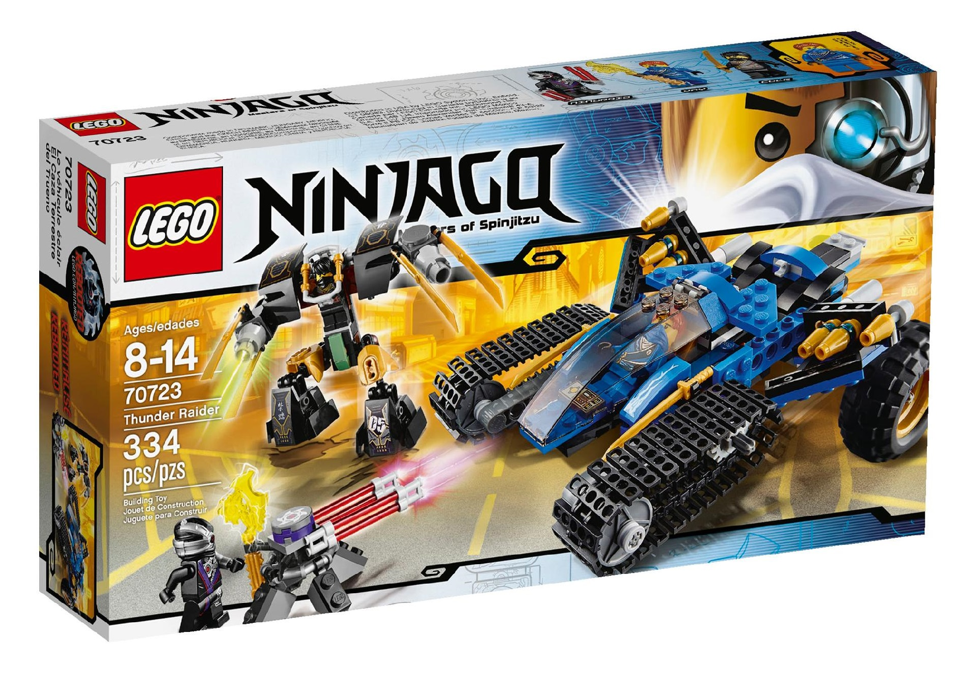 LEGO-70723-Ninjago-Thunder-Raider-4
