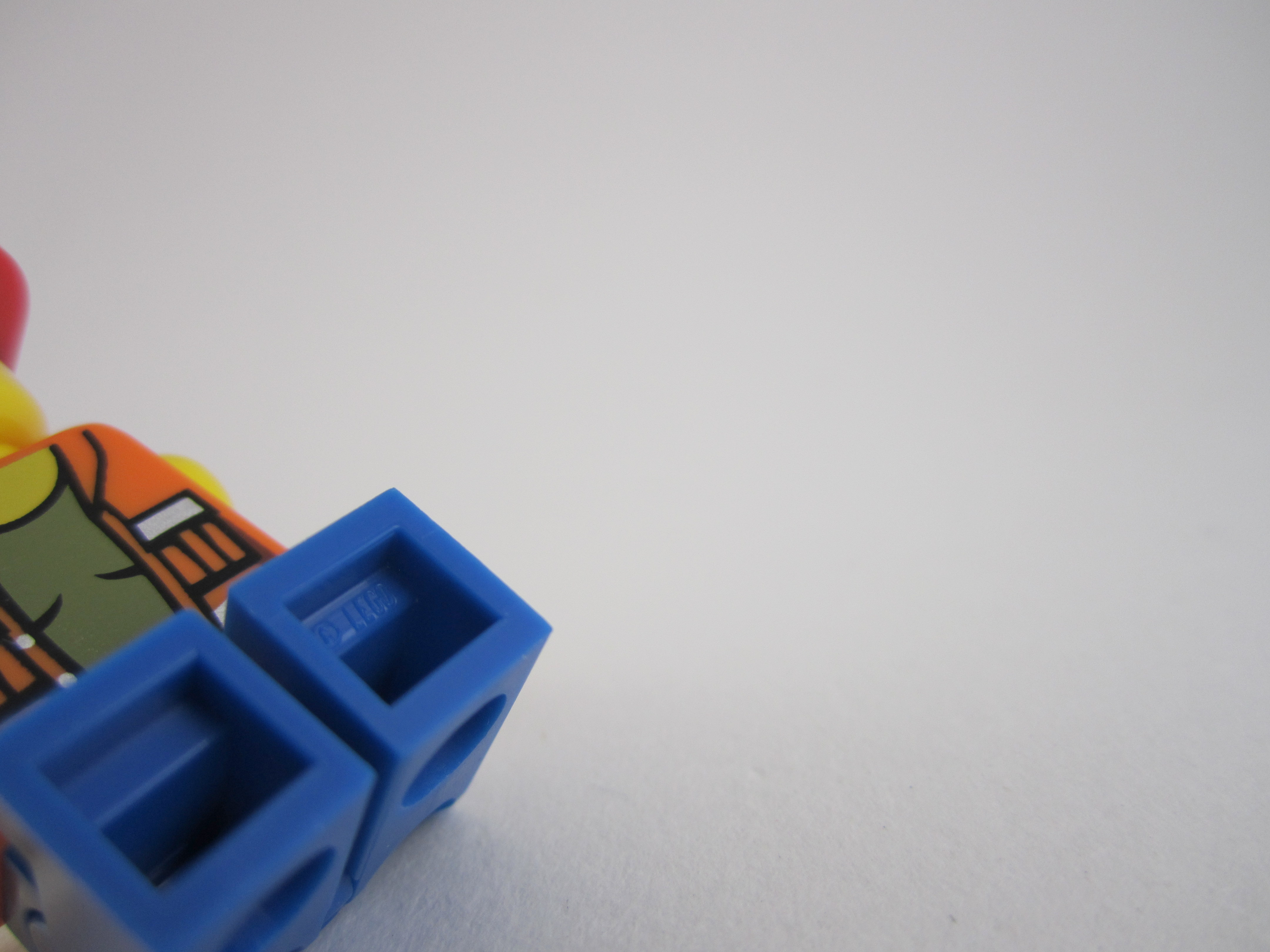 Chinese Quality Lego