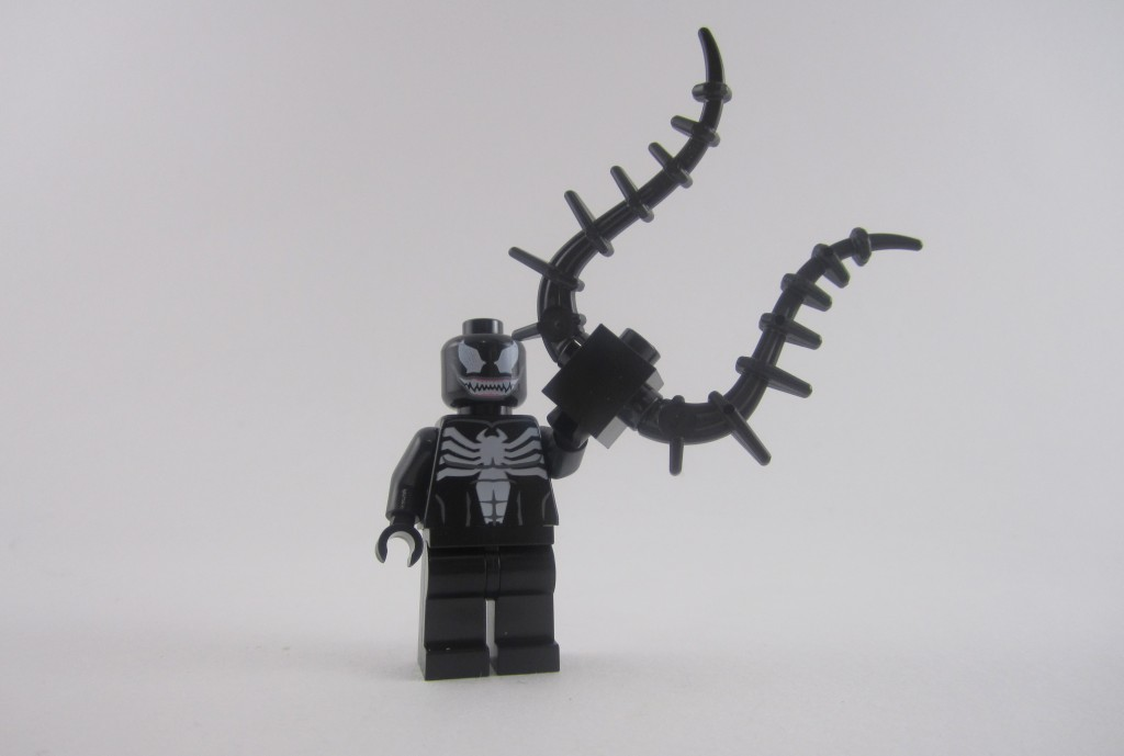 LEGO Juniors Venom Tentacles