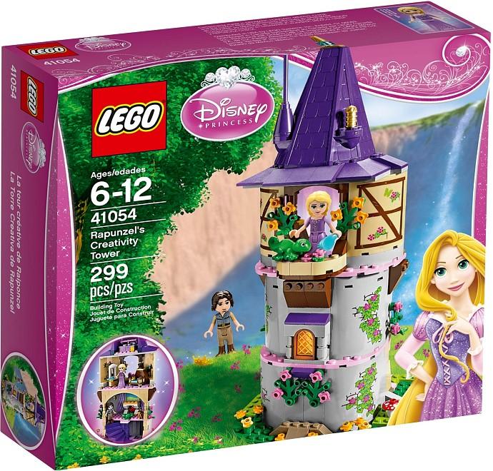 Lego 41054 Disney Princess Rapunzel's Creativity Tower