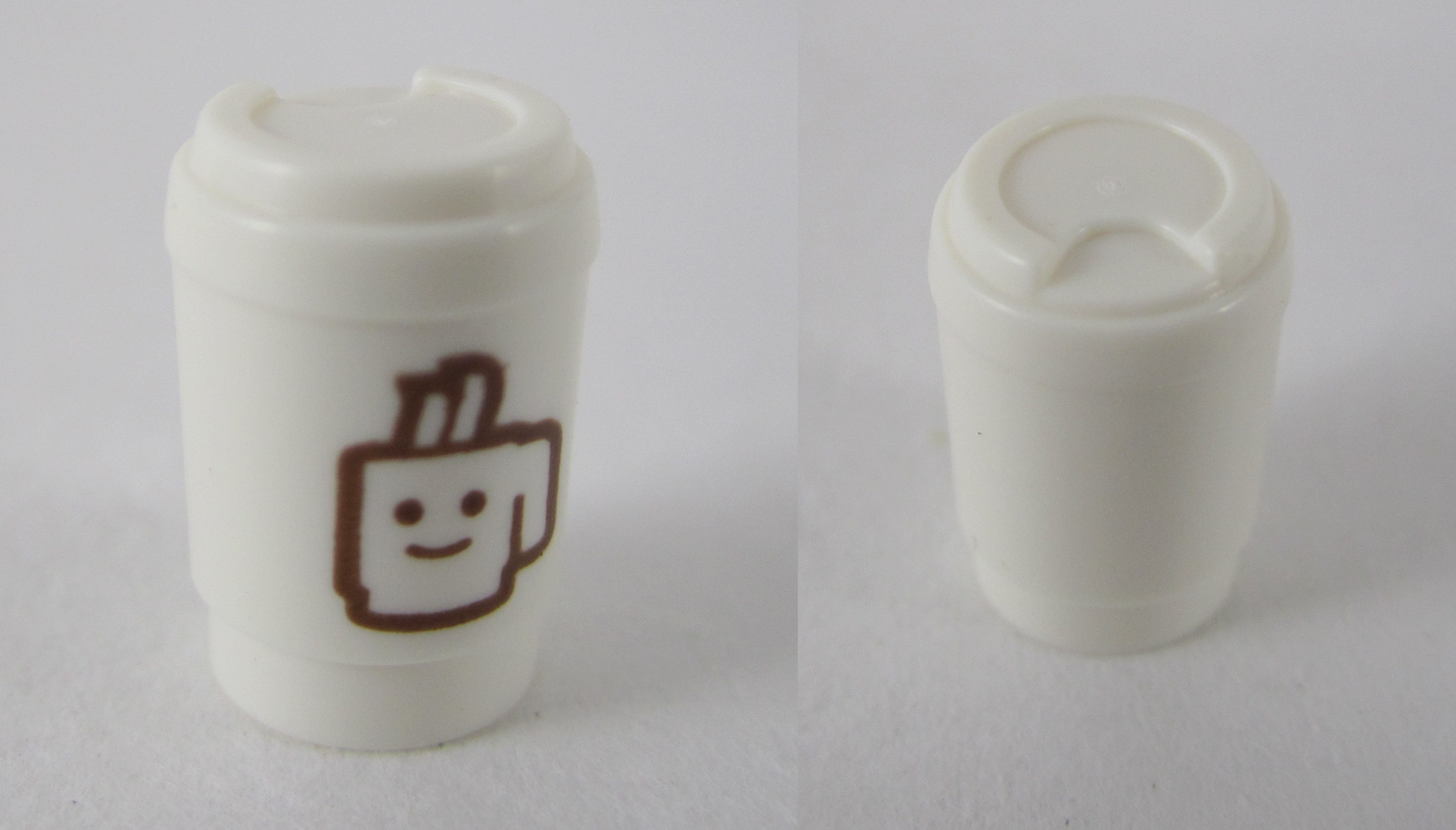 Lego Coffee Cup