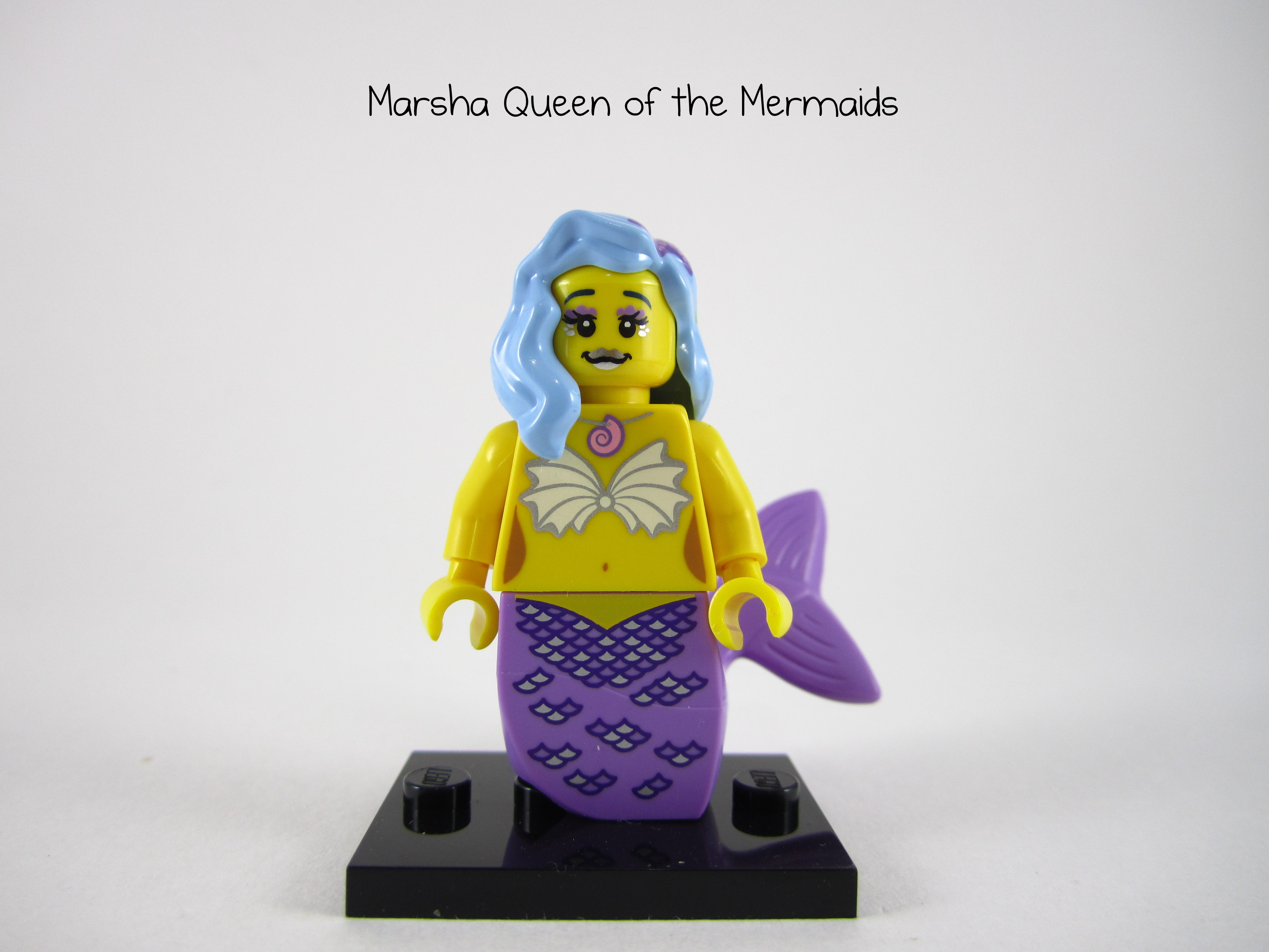 Lego Movie Mermaid
