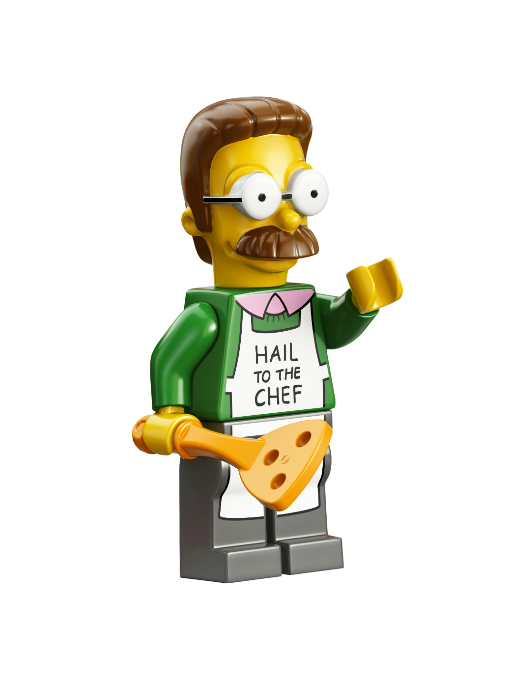 Ned Flanders Minifig