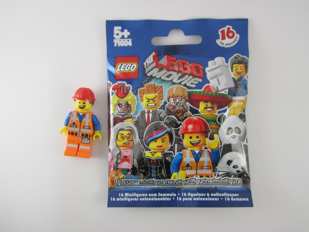 Lego Movie Minifigs Australia Price