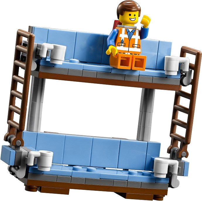 70810 - LEGO Movie Double Decker Couch