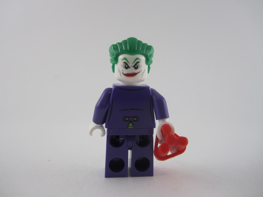 LEGO Juniors The Joker Minifig