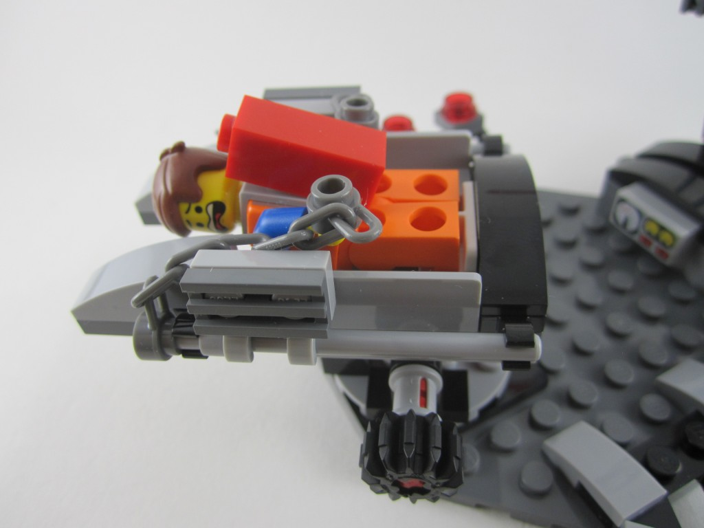LEGO 70801 Melting Room (13)