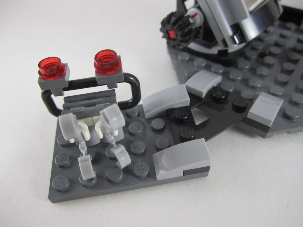 LEGO 70801 Melting Room (4)