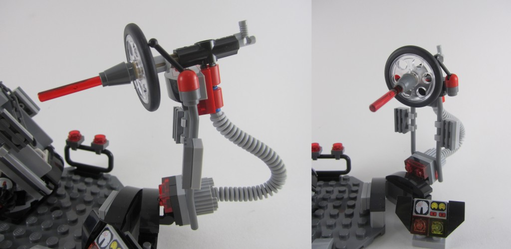 LEGO 70801 Melting Room (6)