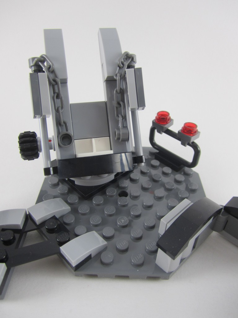 LEGO 70801 Melting Room (8)