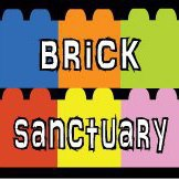 Brick Sanctuary logo
