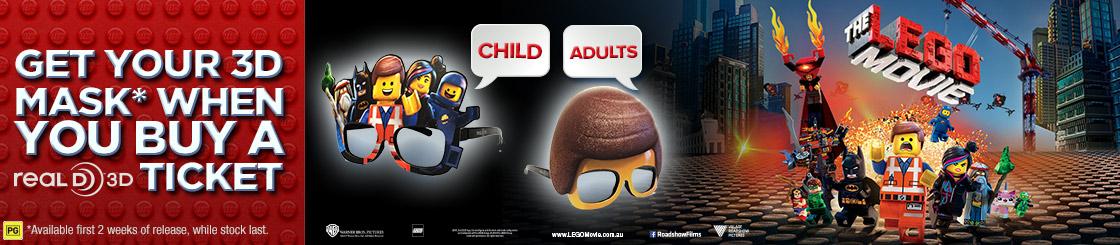 Australian Lego Movie Promotions Jay S Brick Blog
