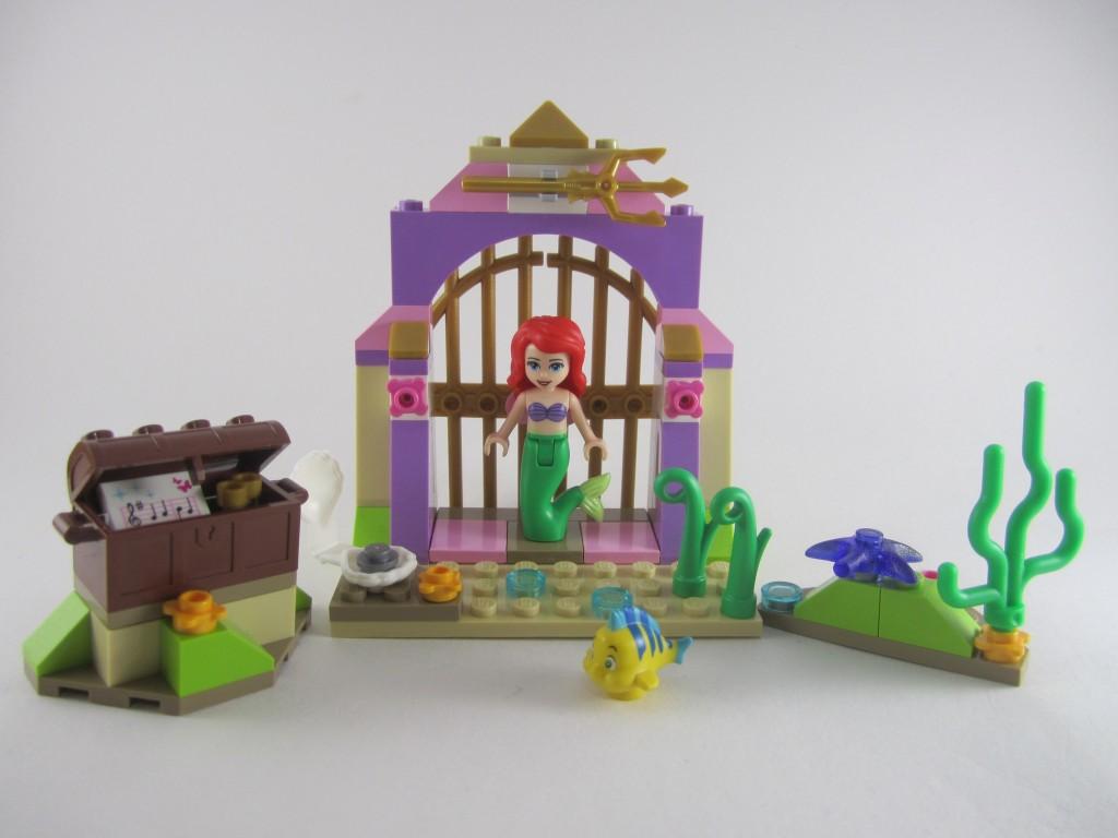 LEGO 41050 Ariel's Amazing Treasures