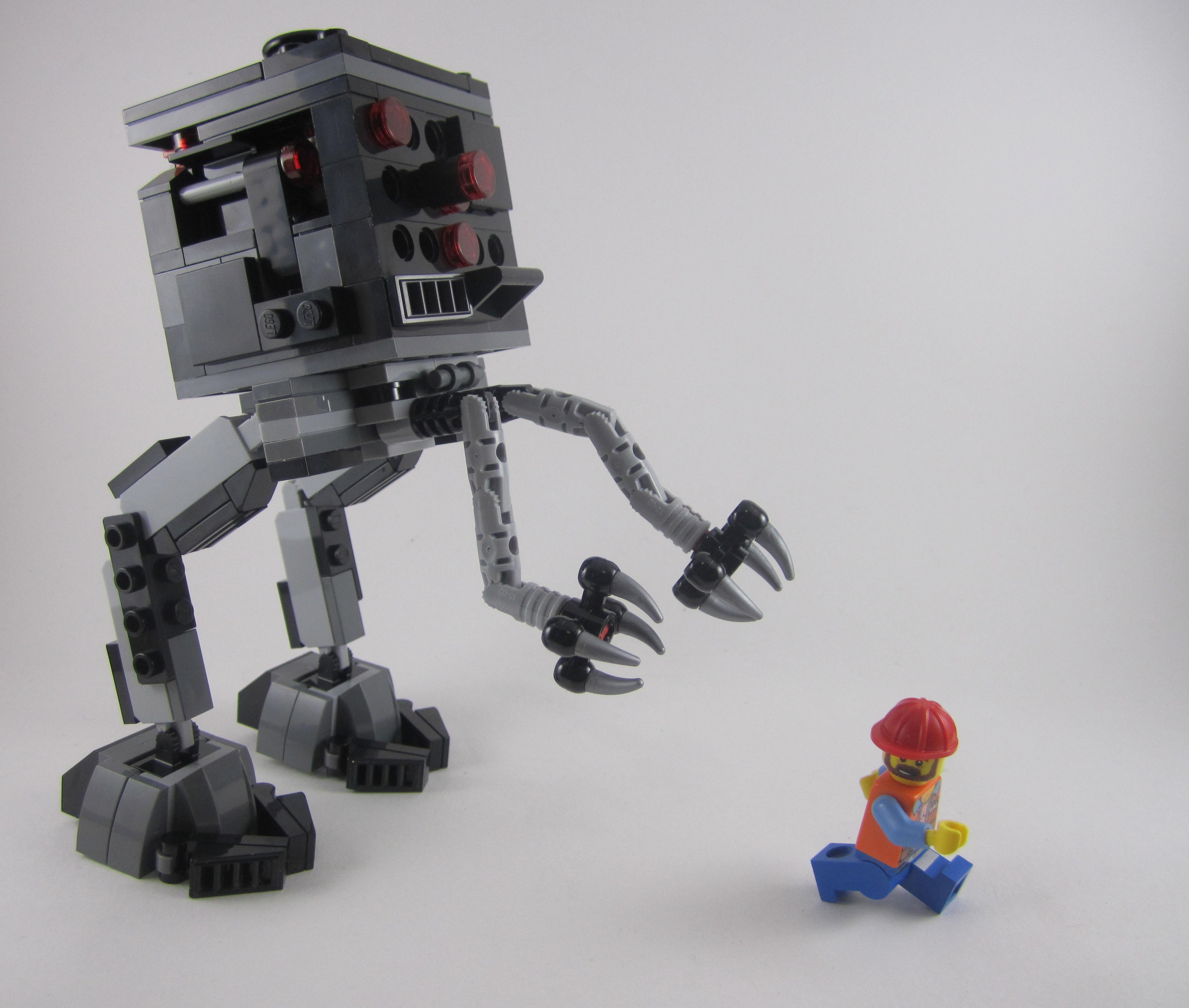 Review Lego Movie 70807 Metalbeard S Duel Jay S Brick Blog