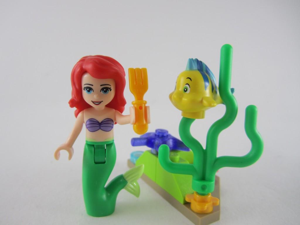 LEGO Ariel Dinglehopper