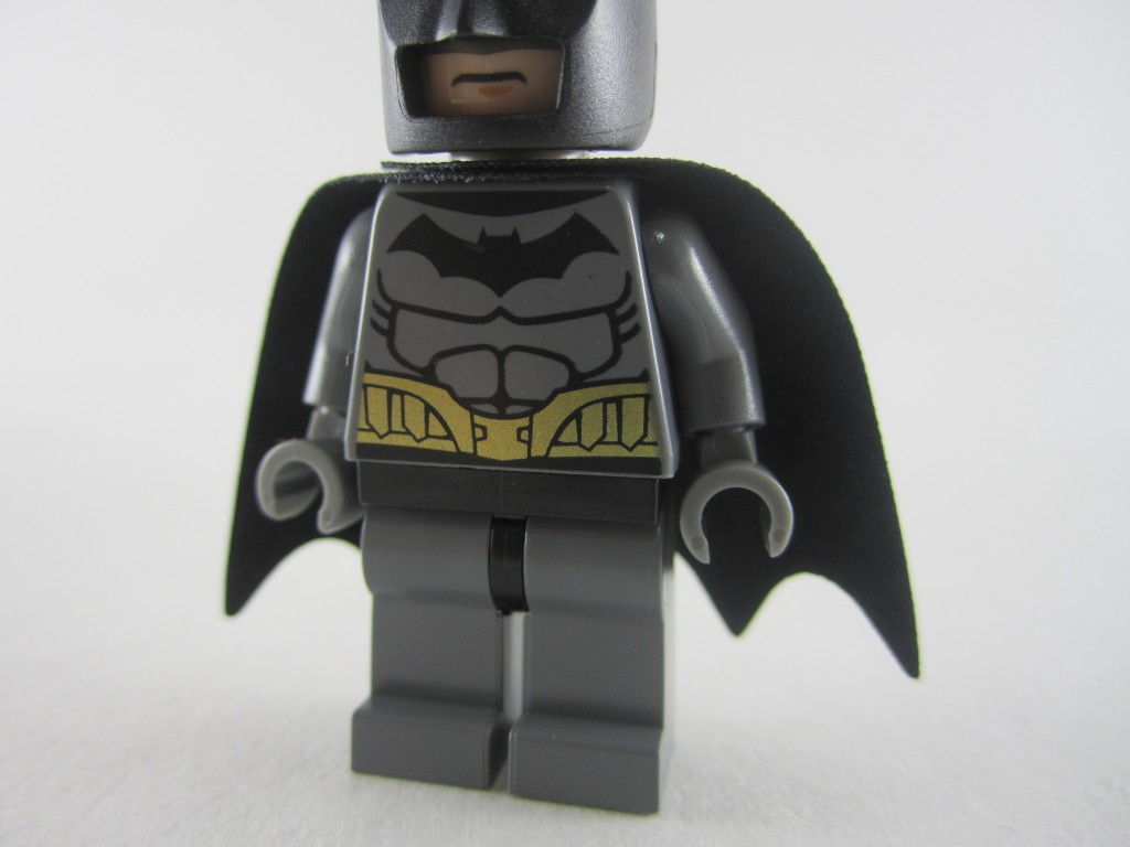 LEGO Batman Utility Belt