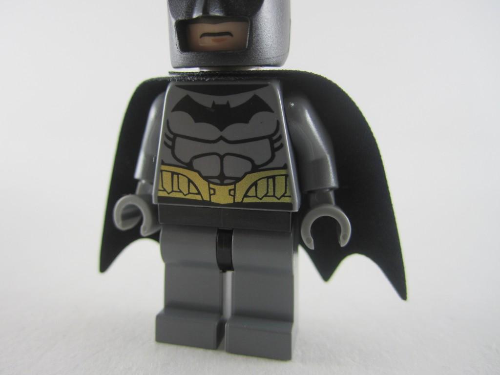 LEGO Batman Utility Belt