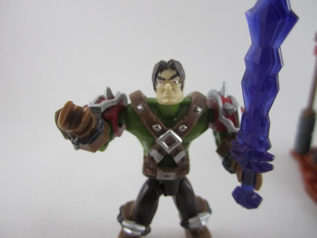 MEGA BLOKS World of Warcraft  (11)