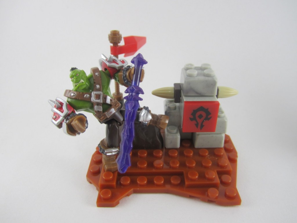 MEGA BLOKS World of Warcraft  (15)