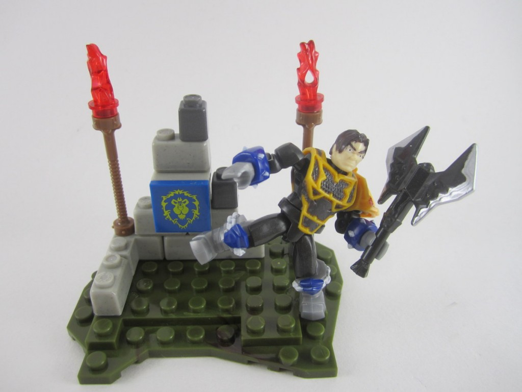 MEGA BLOKS World of Warcraft  (16)