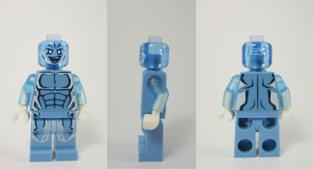 LEGO Electro